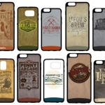 New D-Tech On Demand Phone Cases Includes 'Zootopia' and Disney Trash Cans