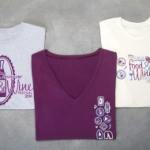 Disney Gives First Look at Disney California Adventure Food & Wine Festival Merchandise