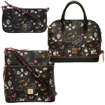 Three New Dooney & Bourke Collections Coming to Disney Parks this Spring