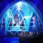 Frozen Ever After and Soarin' Around the World Open in June, Plus Turtle Talk with Crush News