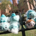New Haunted Mansion Tsum Tsum Coming to the Disney Parks