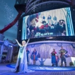 Disney Cruise Line Continues 'Frozen' Experience this Summer