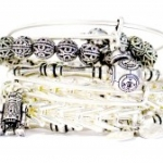 New 'Star Wars'-Inspired Alex and Ani Bangles Coming to the Disney Parks