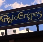 Disney Springs Welcomes Another New Food Kiosk with the Opening of AristoCrepes
