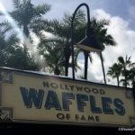 Echo Lake Eats Opens for the Summer at Disney's Hollywood Studios