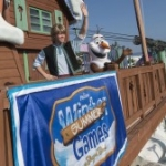 'Frozen' Games Planned for Disney's Blizzard Beach Starting May 27