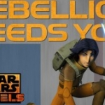 Disney Floral & Gifts Announce New 'Star Wars Rebels' Experience Coming to the Disney Parks this Summer