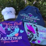 Merchandise for Tinker Bell Half Marathon Weekend Revealed