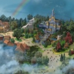 Tokyo Disneyland to Get New Attractions Based on 'Beauty and the Beast' and 'Big Hero 6'