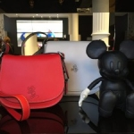 Disney Partners with Coach for New Collection