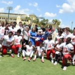 Several 2017 Pro Bowl Activities Planned for ESPN Wide World of Sports Complex