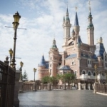 Grand Opening of Shanghai Disney Resort to be Broadcast on Disney Channel, Disney Junior, and Disney XD on June 16