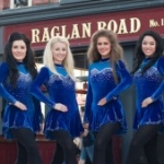 Raglan Road Celebrates 5th Anniversary of the Great Irish Hooley on September 2-5