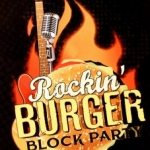 Rockin' Burger Block Party Featured at 2016 Epcot Food and Wine Festival