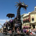 Festival of Fantasy Dining Package Coming to the Magic Kingdom