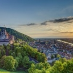 Adventures by Disney Announces 2017 Rhine River Food & Wine Cruise