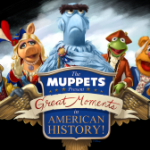 The Muppets Present..Great Moments in American History to Debut on October 2 at Magic Kingdom