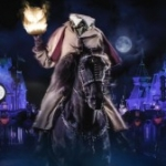 New Animated Magic Shots Available During Mickey's Not-So-Scary Halloween Party