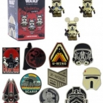 New 'Rogue One: A Star Wars Story' Merchandise Arrives at Disney Parks on September 30
