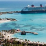 Disney's Castaway Cay Named Top Cruise Line Private Island