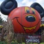 Celebrate Fall and Halloween at Disney Springs