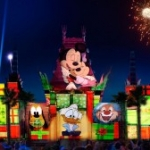 The Week in Disney News: New Holiday Spectacular, Weddings at the Magic Kingdom, and More