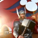 Disney Cruise Line Announces New Marvel Day at Sea for 2017