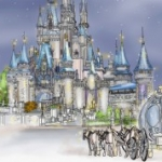 Get Married in the Magic Kingdom with Disney's Fairytale Weddings