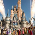 Disney Announces Dining Discounts for Annual Passholders in Celebration of the Magic Kingdom's 45th Anniversary