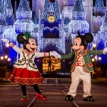 Holiday Magic Shots and Animated Magic Shots Available at Walt Disney World Resort