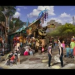 More Details Released for Pandora – The World of Avatar at Disney's Animal Kingdom
