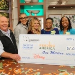The Walt Disney Company Launches 'Share the Joy' Campaign