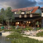 Disney Announces Updates for Disney's Wilderness Lodge
