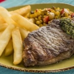 ABC Commissary at Disney's Hollywood Studios Now Offering Fast Casual Menu at Dinner