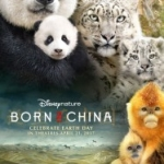 Disneynature's 'Born in China' Coming to Theater on Earth Day 2017