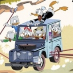'DuckTales' Coming to Disney XD in 2017