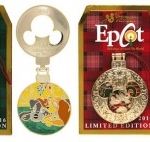 Special Merchandise Available for Epcot's Holidays Around the World