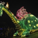 Main Street Electrical Parade Dining Packages at Disneyland
