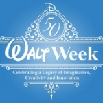 Celebrate 'Walt Week' at Disney Parks Around the World