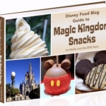 Disney Food Blog Launches 'DFB Guide to Magic Kingdom Snacks' E-book