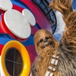 'Star Wars' Day at Sea Announced for Select 2018 Sailings on Disney Fantasy