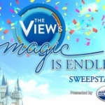 ABC's 'The View' is Coming to Walt Disney World Resort in March
