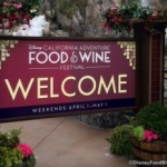 Menus Announced for Disney California Adventure Food and Wine Festival