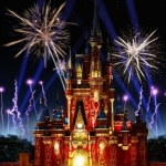New Nighttime Show, Happily Ever After, to Replace Wishes at the Magic Kingdom