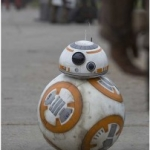 BB-8 to Meet Guests at Disney's Hollywood Studios Starting this Spring