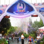 Pixar Theme Announced for 2017 Disneyland Half Marathon Weekend