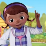 Doc McStuffins Meet-and-Greet Coming to Disney's Animal Kingdom