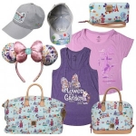 Disney Gives Sneak Preview of Epcot Flower and Garden Festival Merchandise