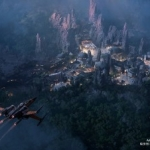 'Star Wars' Themed Lands Opening in 2019 in the Disney Parks