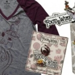Disney Gives Guests a Preview of Commemorative Merchandise for Disney California Adventure Food and Wine Festival